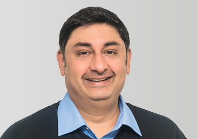 Suneel Sharma Chief Operations Officer Fortech