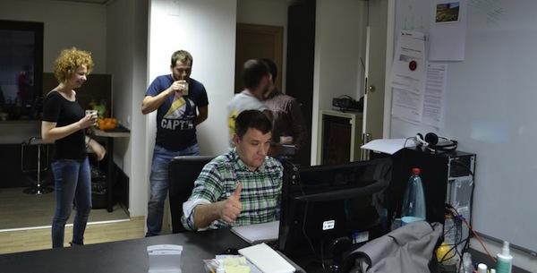 fortech_hackathon_2013