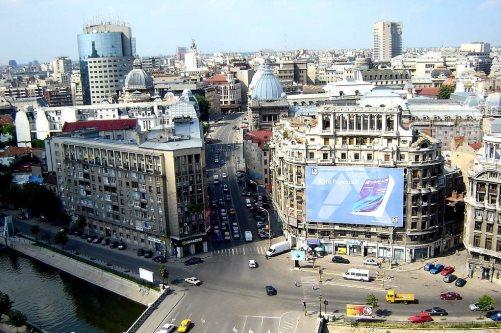 Romania business enviornment
