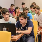 hiSchool Training programme in IT at Fortech headquarter