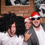 Fortech Christmas Party 2014