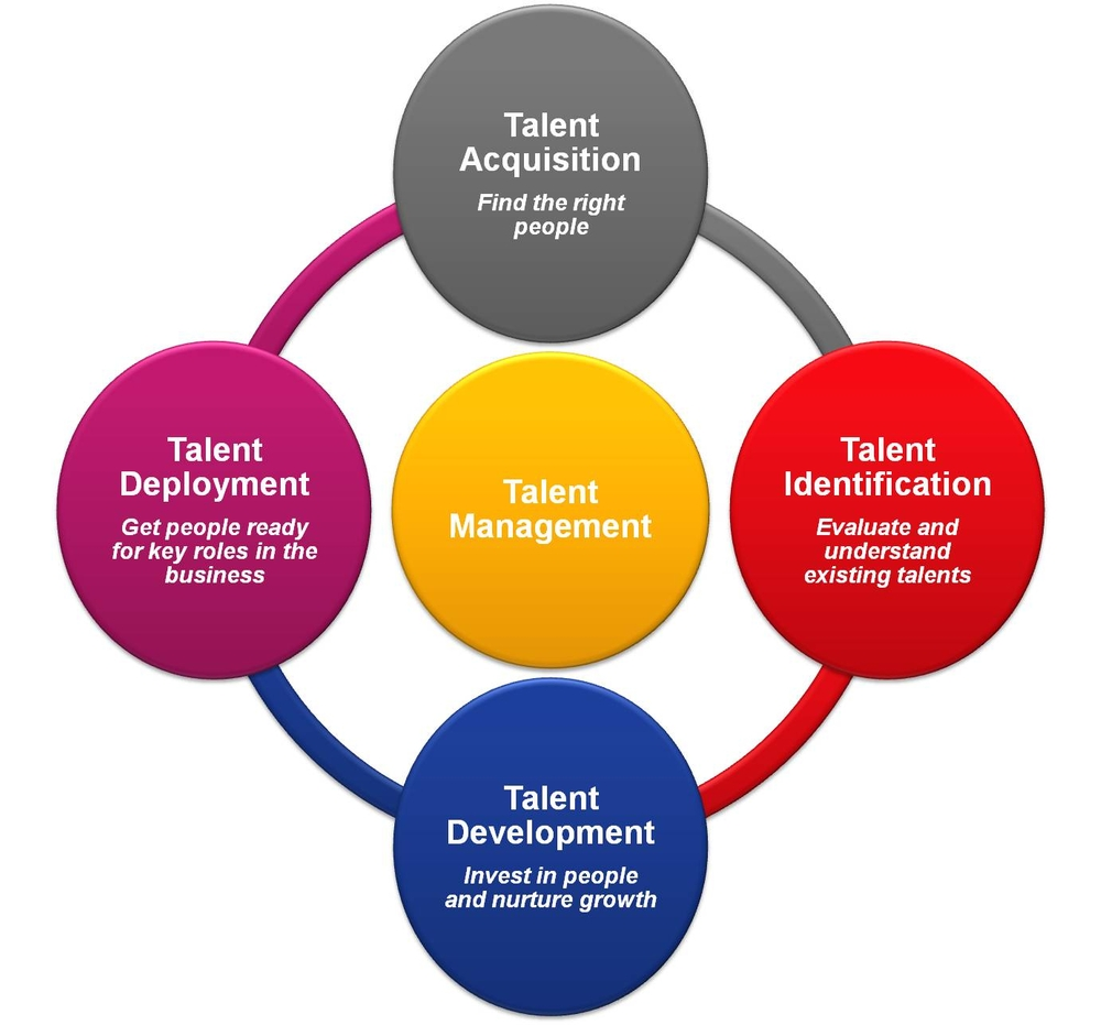 Talent Management and HR competencies