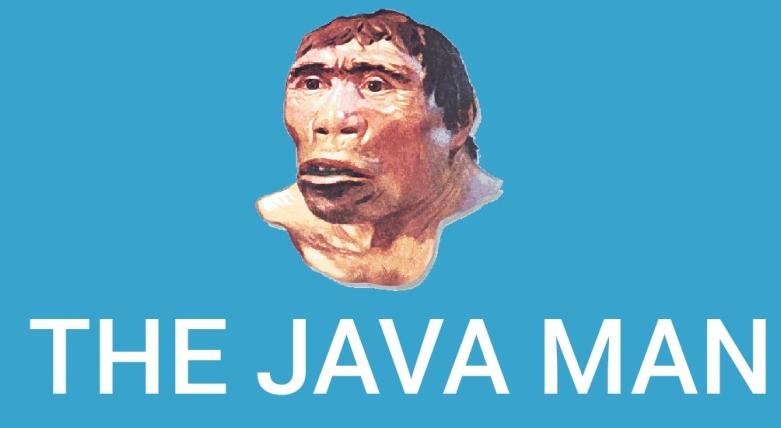 Java Development - The Java Man