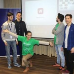 3 Day Startup Cluj 2015 at Fortech. The Magnificent 7