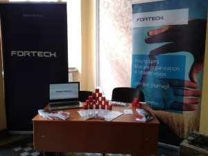 Fortech at ElectroTech