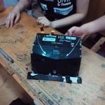 Fortech Sponsor for Sumo at BattleLab Robotica