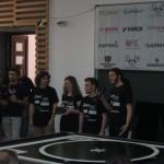 BattleLab Robotica 2015