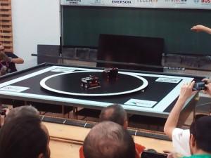 Fortech at BattleLab Robotica