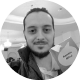 Author Blog Front-end Developer Antonio Mihut