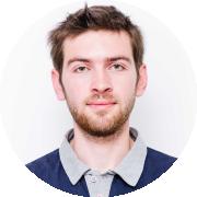 Dan - Software Developer at Fortech