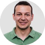 Lucian Software Developer at Fortech