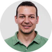 Lucian - Software Engineer at Fortech