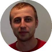 Andrei Senior Software Developer at Fortech