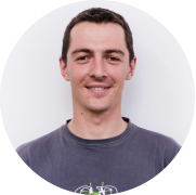 Vlad - Senior Software Developer at Fortech