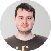 Vlad Software Developer at Fortech
