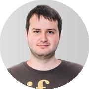 Vlad Software Developer at Fortech