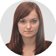 Mihaela Software Developer at Fortech