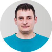 Marius Software Developer at Fortech