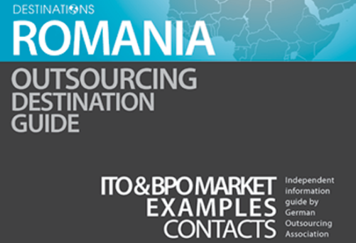 Guide to outsourcing Romania