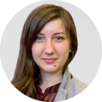 Emilia Berczi - Recruitment & Employer Branding Manager