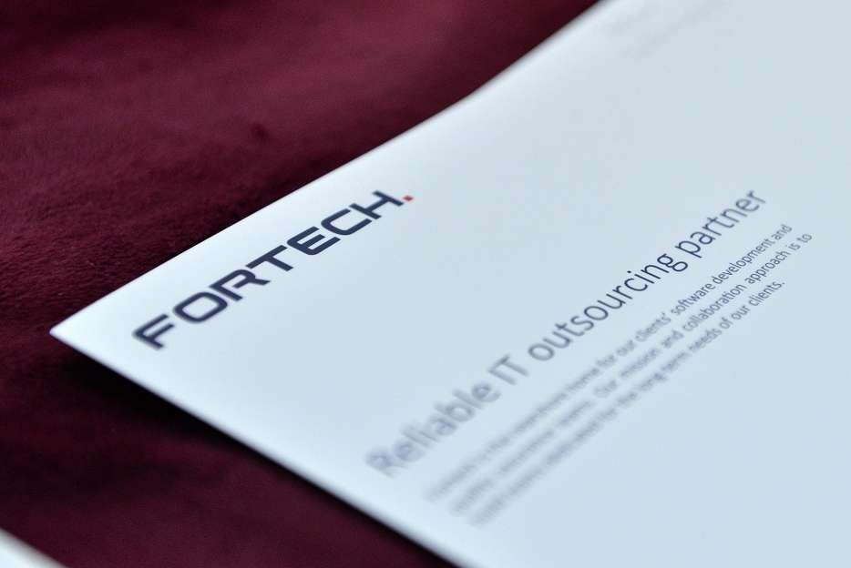 Software Outsourcing Project Management Meeting Hosted By Fortech