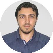 Andrei Software Developer at Fortech