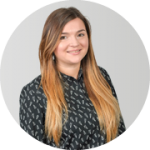 Alexandra - Marketing Specialist at Fortech