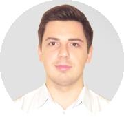Alin Software Developer at Fortech