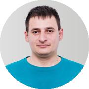 Marius Software Developer at Fortech