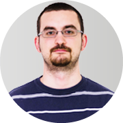 Bogdan - Senior Software Engineers at Fortech