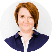 Oana - Business Development Manager at Fortech