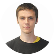 Andrei - Android Software Developer