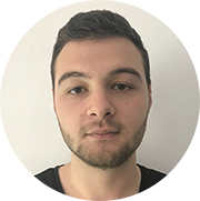 George - Java Developer Fortech
