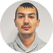 Marcel - Java Software Developer Fortech