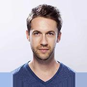Alex - Frontend Developer Fortech