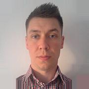 Andrei - Frontend Developer Fortech