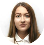 Ruxandra Iletchi - IT Recruiter Fortech