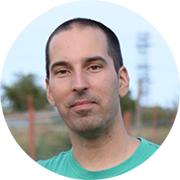 Dan Nicolici - Software Developer Fortech