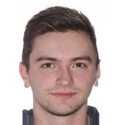 Lucian Pascalau - Java Developer Fortech