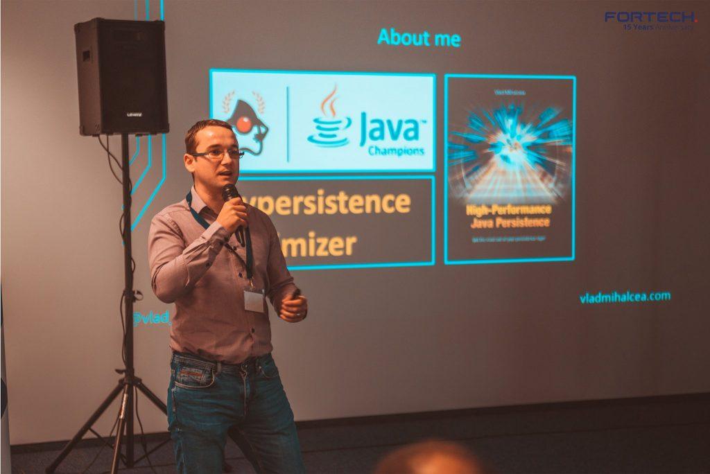 PostgreSQL Custom Hibernate Types - Vlad Mihalcea | Fortech