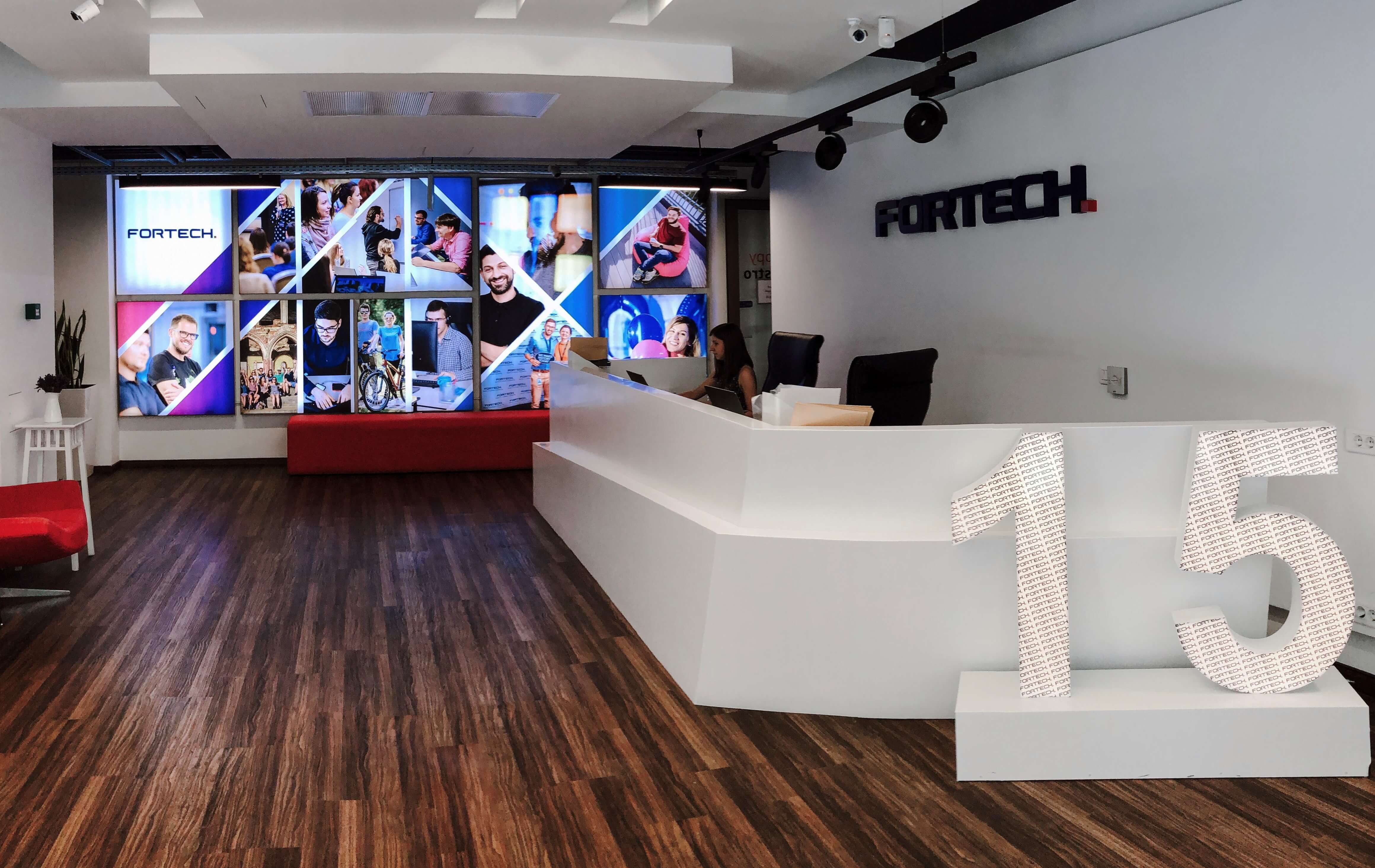 Fortech Reports Solid Growth in the First Half of 2019