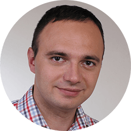 Daniel Bran - Full-Stack Developer Fortech