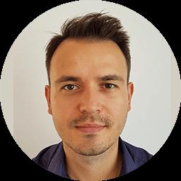 Mircea Rusu - Product Manager Fortech
