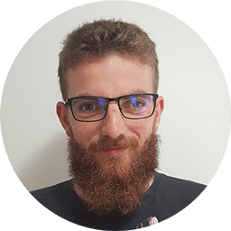 Attila Frast - Full-Stack Developer Fortech