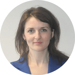 Livia Ardelean - QA Engineer Fortech