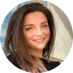 Alexandra Nechita Senior Growth Consultant at Fortech