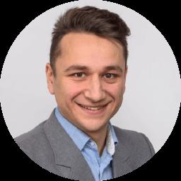 Florian Samarghitan Client Executive at Fortech