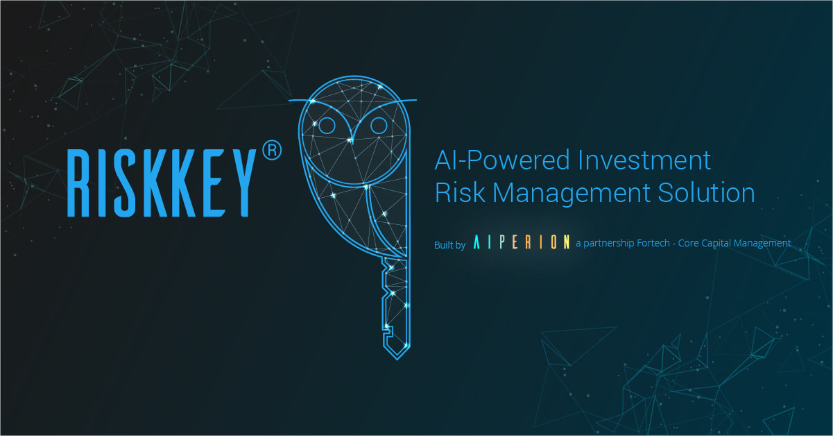 AIPERION Launches Risk Management Solution | Fortech