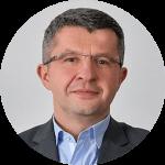 Calin Vaduva, CEO of Fortech