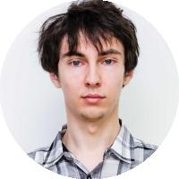 Marius Claudiu Pop - Software Developer Fortech